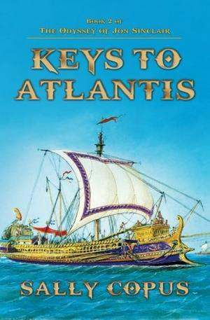 KEYS TO ATLANTIS