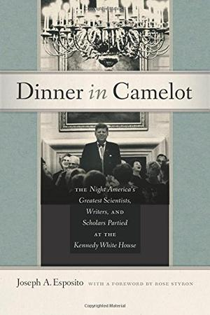 DINNER IN CAMELOT