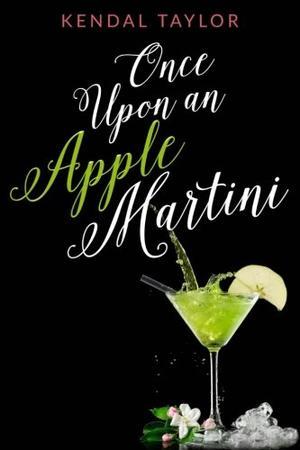 Once Upon an Apple Martini