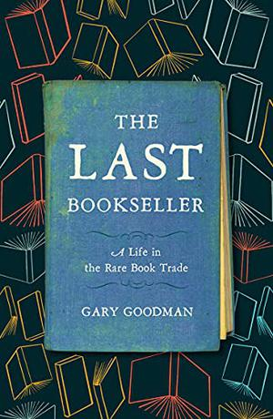 THE LAST BOOKSELLER