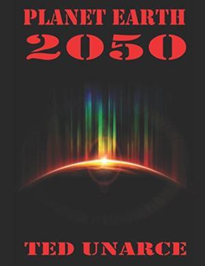 PLANET EARTH 2050