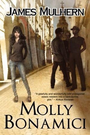 Molly Bonamici