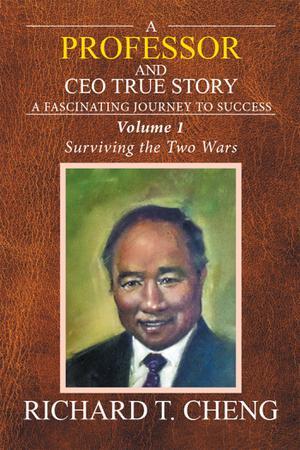 A Professor and CEO True Story