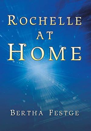ROCHELLE AT HOME