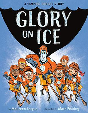 GLORY ON ICE