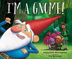I'M A GNOME!