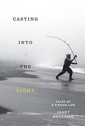 CASTING INTO THE LIGHT
