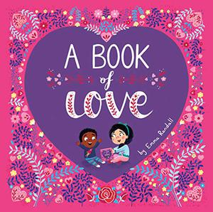 A BOOK OF LOVE