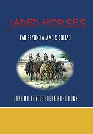 JADED HORSES