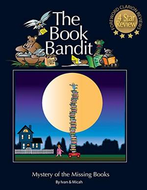 THE BOOK BANDIT