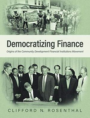 DEMOCRATIZING FINANCE