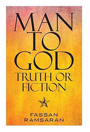 MAN TO GOD