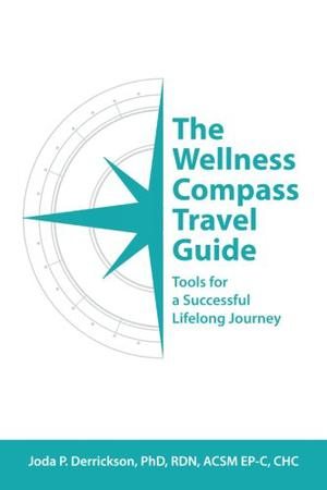 THE WELLNESS COMPASS TRAVEL GUIDE