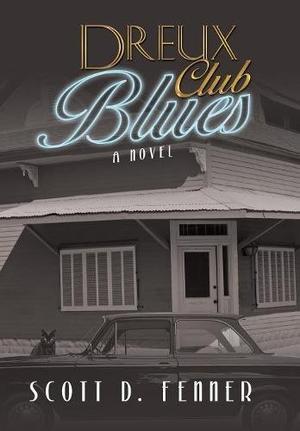 DREUX CLUB BLUES