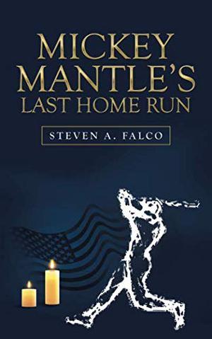 MICKEY MANTLE'S LAST HOME RUN