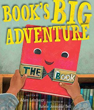 BOOK'S BIG ADVENTURE