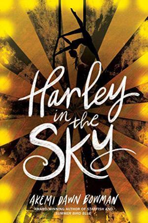 HARLEY IN THE SKY