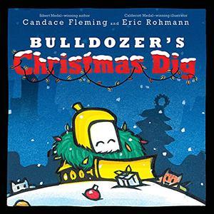 BULLDOZER'S CHRISTMAS DIG