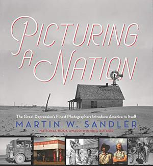 PICTURING A NATION