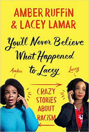 YOU'LL NEVER BELIEVE WHAT HAPPENED TO LACEY