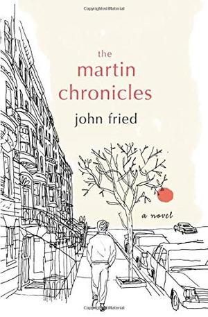 THE MARTIN CHRONICLES
