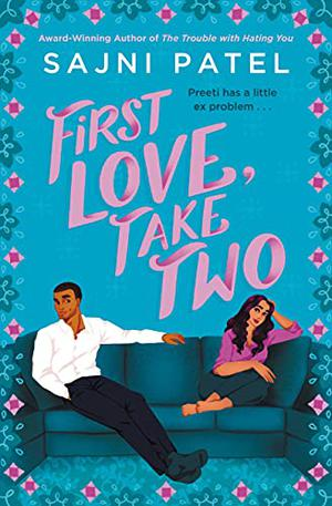 FIRST LOVE, TAKE TWO