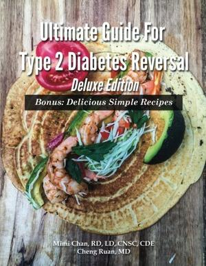 Ultimate Guide for Type 2 Diabetes Reversal