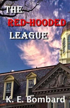 THE RED-HOODED LEAGUE