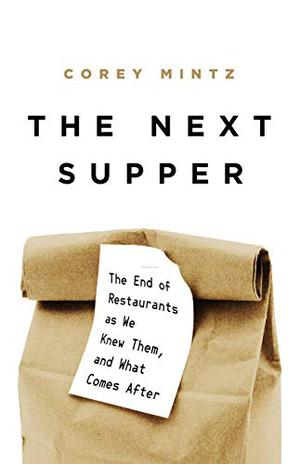 THE NEXT SUPPER