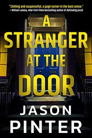 A STRANGER AT THE DOOR