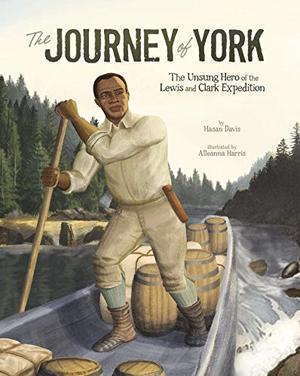 THE JOURNEY OF YORK