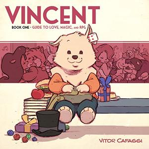 VINCENT  BOOK ONE