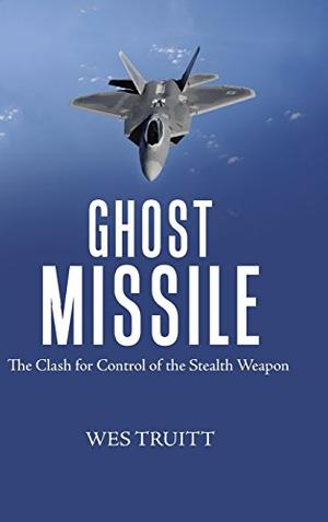 GHOST MISSILE