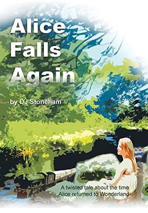ALICE FALLS AGAIN