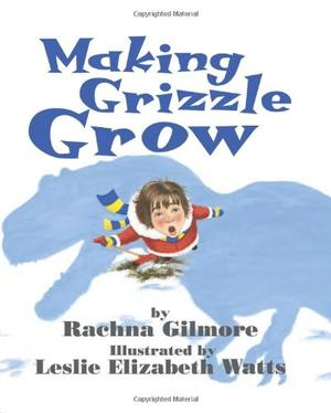 MAKING GRIZZLE GROW