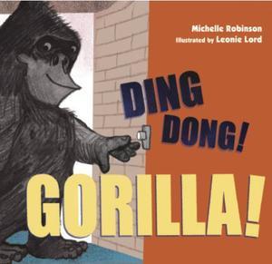 DING DONG! GORILLA!