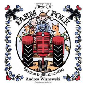 LITTLE OLD FARM FOLK