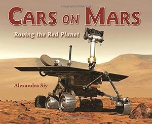 CARS ON MARS