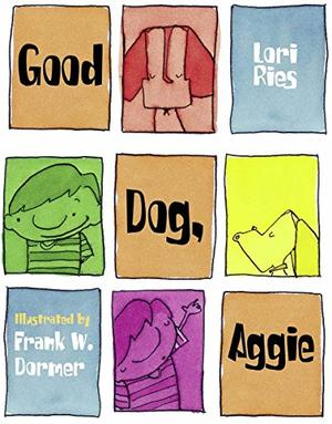 GOOD DOG, AGGIE