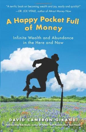 A HAPPY POCKET FULL OF MONEY