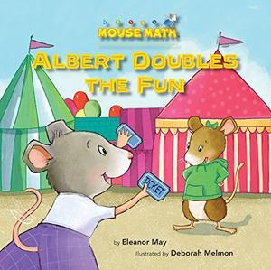 ALBERT DOUBLES THE FUN