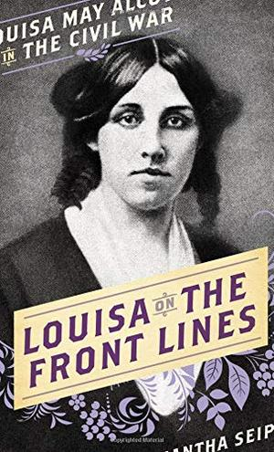 LOUISA ON THE FRONT LINES