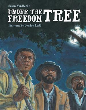UNDER THE FREEDOM TREE