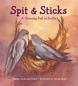 SPIT & STICKS