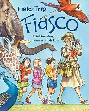 FIELD-TRIP FIASCO