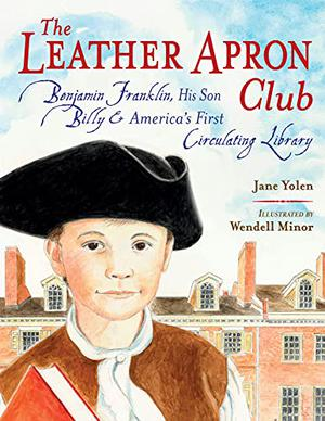 THE LEATHER APRON CLUB