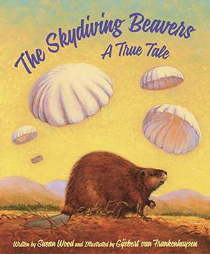 THE SKYDIVING BEAVERS