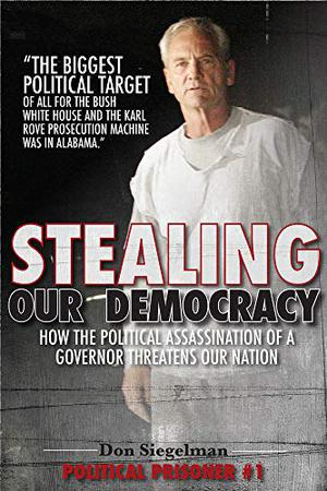STEALING OUR DEMOCRACY