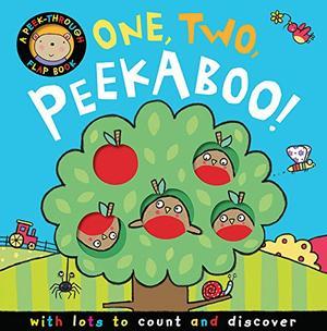 ONE, TWO PEEK-A-BOO!