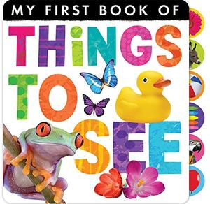 THINGS TO SEE